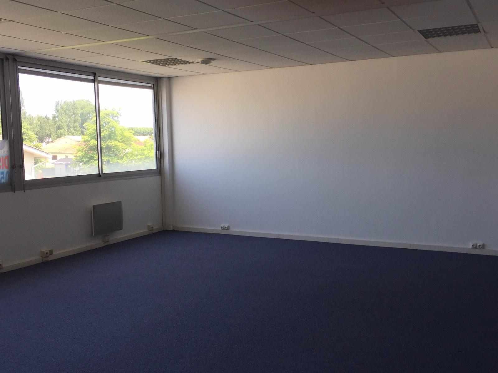 Location Immobilier Professionnel Bureaux Villenave-d'Ornon (33140)
